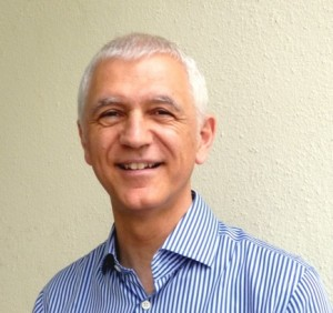 Peter Marinkovic