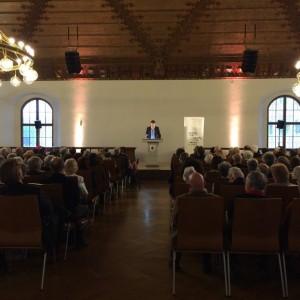 Grußworte: Georg Eisenreich, MdL                     Staatssekretär im Bayerischen Staatsministerium für Bildung und Kultus, Wissenschaft und Kunst